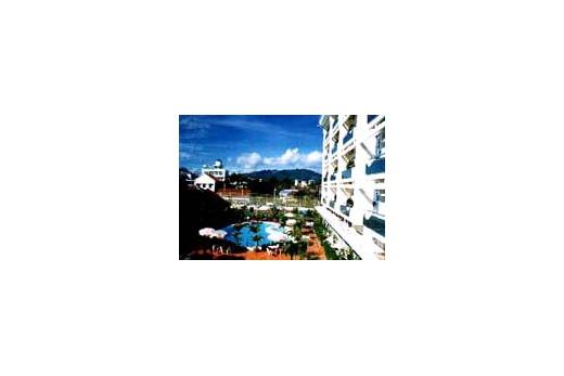 Que Huong hotel Nha Trang