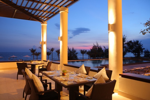 Princess Annam Resort & Spa