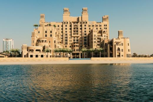 Sheraton Sharjah Beach Hotel