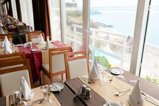 Orca Praia hotel