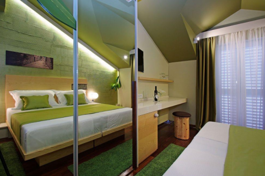 Hotel Bol
