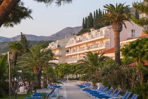 Smart Selection Hotel Epidaurus