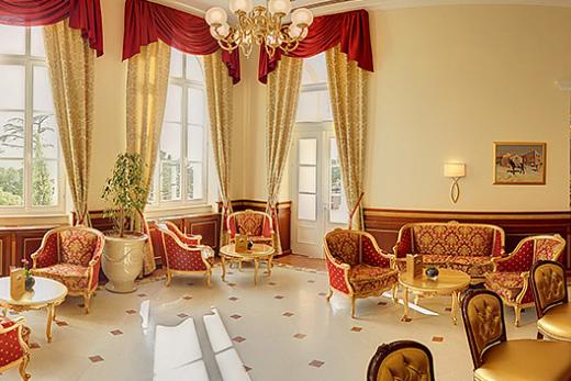 Hotel Kvarner Palace