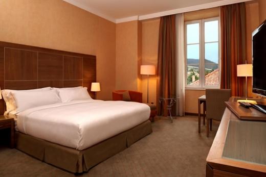 Hotel Hilton Imperial