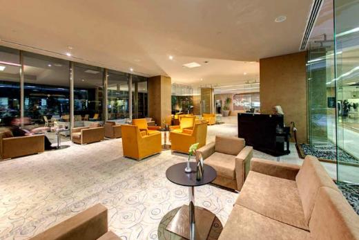 Rixos Hotel Libertas