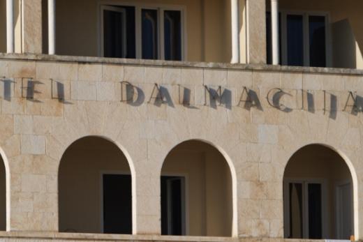 Hotel Dalmacija