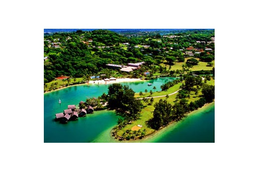 Le Méridien Port Vila Resort & Casino