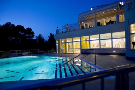 Wellness Hotel Aurora