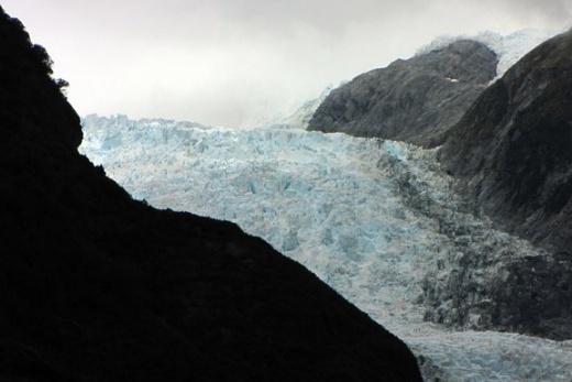 Franz Josef ledovec