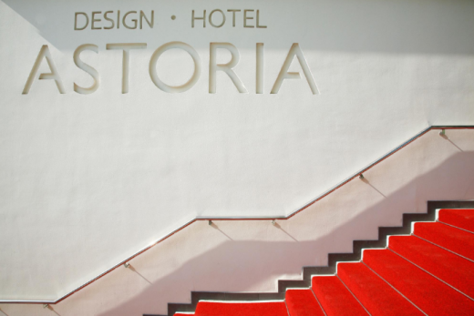 Design Hotel Astoria