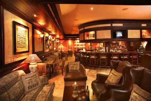 Southern Sun Elangeni bar