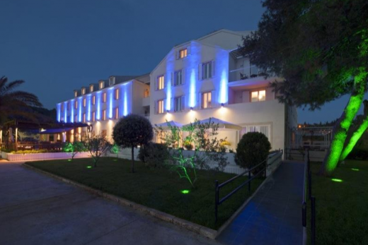Hotel Šipan
