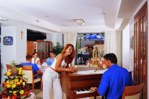 Hotel Villa Marija