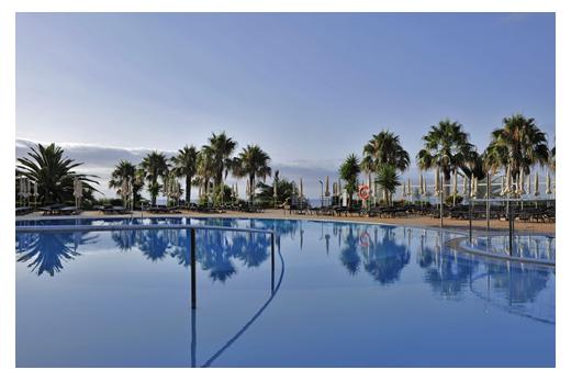 Four Views Oásis Atlantic hotel (ex Oasis Atlantic hotel)