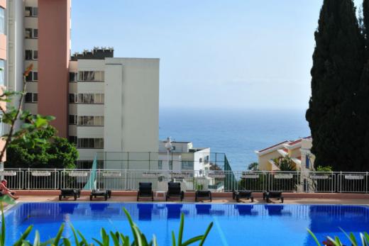 Dorisol Mimosa aparthotel