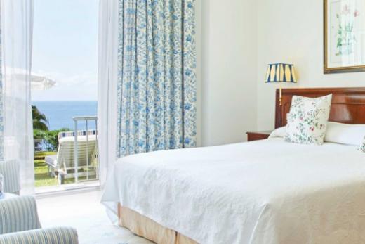 Belmond Reid´s Palace hotel deluxe