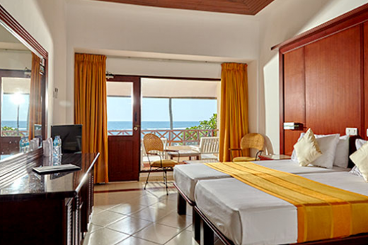 Coral Sands Hotel