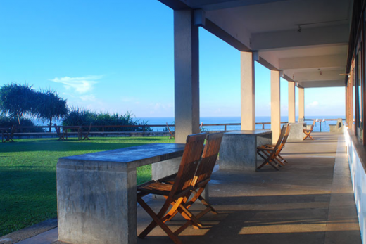 Jetwing Lighthouse hotel & Spa