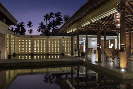 Anantara Tangalle Peace Haven Resort
