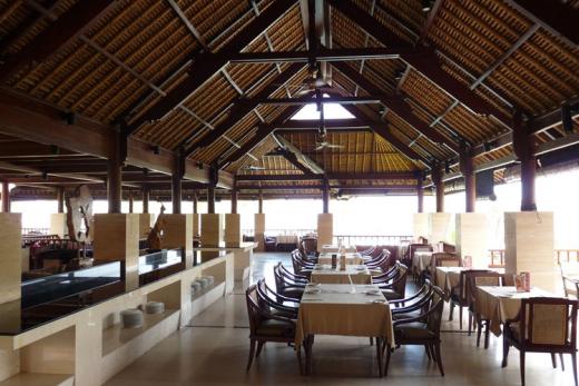 Grand Balisani Suites
