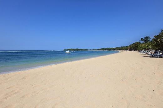 Nusa Dua Beach Resort & Spa