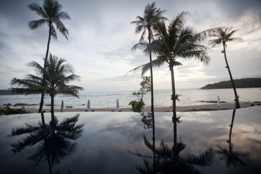 Anantara Lawana Koh Samui Resort and Spa