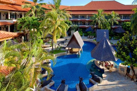 The Tanjung Benoa Beach Resort Bali (ex Ramada Resort Benoa Bali)