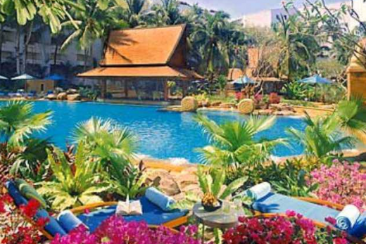 Pattaya Marriott