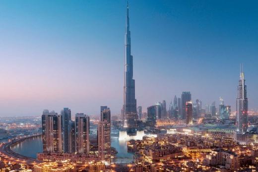 Emiráty a Omán