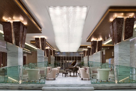 Atana Hotel