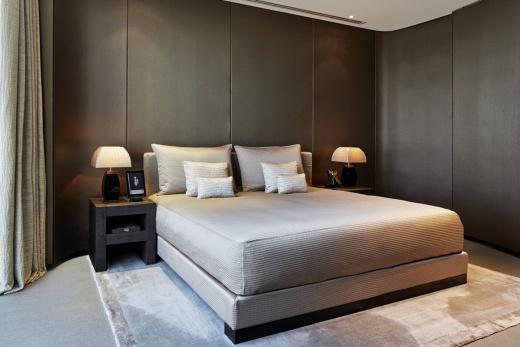 Armani Hotel Dubai