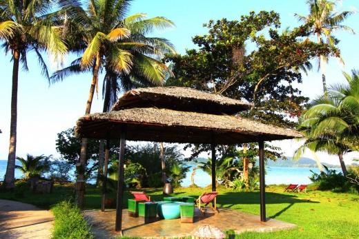 Ao Kao Resort