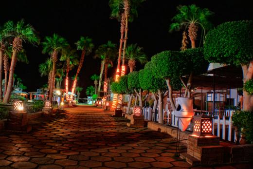Al Mashrabiya hotel