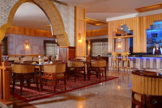 Albatros Palace Hotel