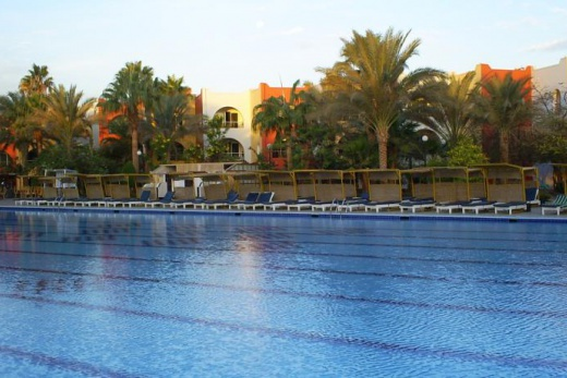 Arabia Azur Resort