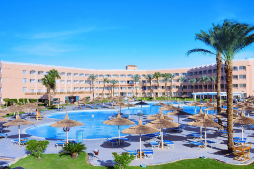Pickalbatros Beach Albatros Hotel