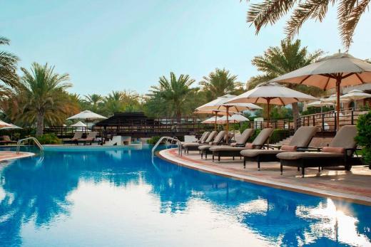 The Westin Dubai Mina Seyahi Resort
