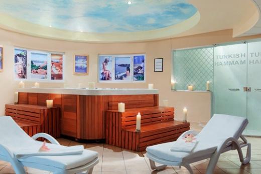 Hurghada Long Beach Resort