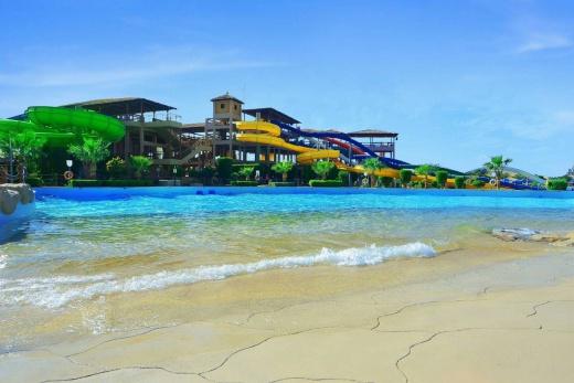 Jungle Aquapark