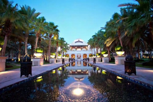 One & Only Royal Mirage - The Palace