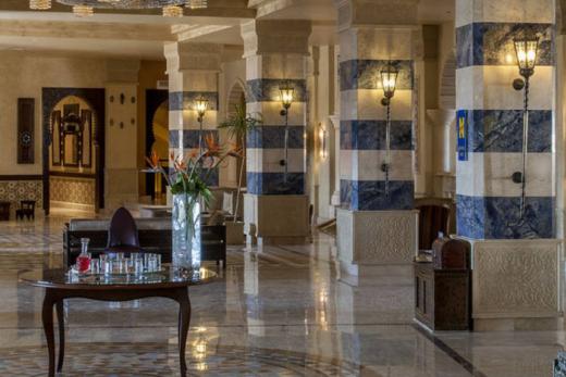 Sunrise Malouk Palace Resort