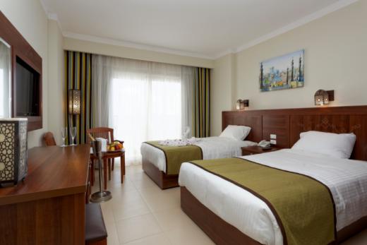 Royal Star Beach Resort