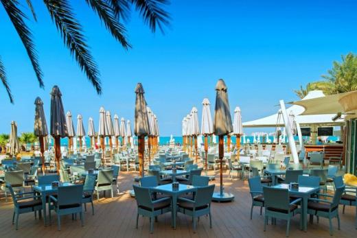 Hilton Dubai Jumeirah Resort