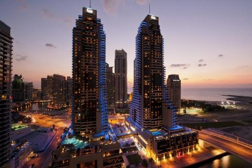 Grosvenor House West Marina Beach Dubai