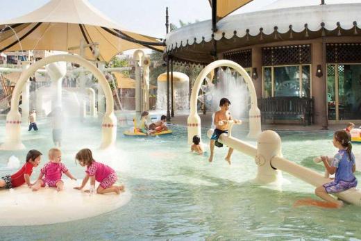 Madinat Jumeirah Dar Al Masyaf