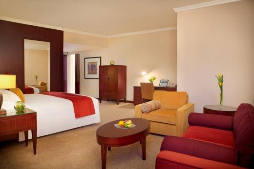 Beach Rotana Hotel