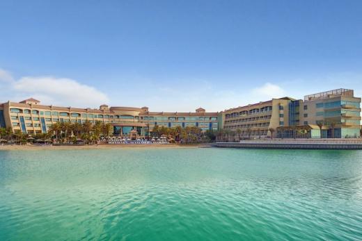 Al Raha Beach Hotel
