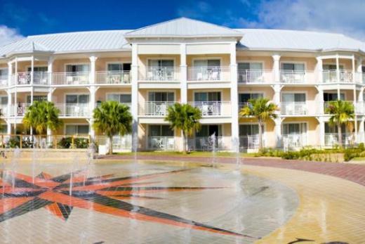 Hotel Fiesta Americana Punta Varadero (Blau Marina Varadero Resort)