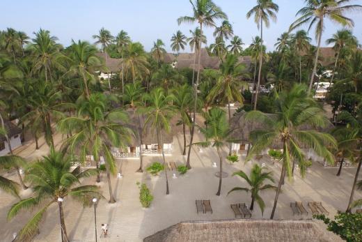 Diamonds Mapenzi Beach