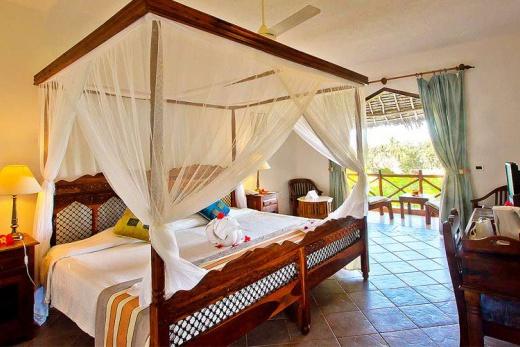 Bluebay Beach Resort